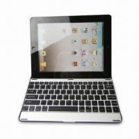 Buy cheap ipad keyboard,keyboard for ipad product