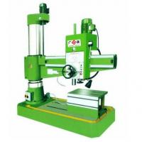 Buy cheap Radial drilling machine Z3040, 3 years quality warranty product