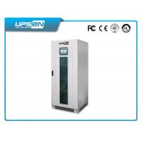 Buy cheap Low Frequency 10K-200K Uninterrupted Power Supply Online UPS With Transformer For Agricultural product