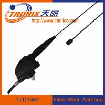 Buy cheap fiber mast car antenna/ 1 section mast passive car antenna TLD1382 product