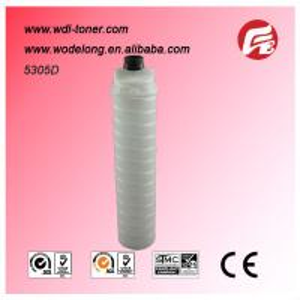 China 5305d toner cartridge compatible for Ricoh aficio 551/700 on sale