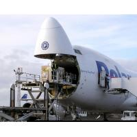 Global Freight Forwarder Air Transport Freight Services Route To Europe Door - Door
