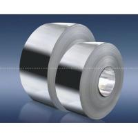 Soft 2.4mm 6mm Stainless Steel Coils / Mill Edge SS Coil for dishwasher