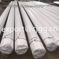 Buy cheap ASTM A213 Cold Drawn Seamless Tube Alloy Steel Pipe Out Dimension 10mm - 73.0mm product
