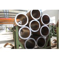 Buy cheap EN 10305-4 Seamless Steel Tubes , Cold Drawn Tubes For Hydraulic And Pneumatic Power Systems from Wholesalers