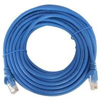 Buy cheap 4 pairs 26AWG Cat 5e / cat6 patch cables jumper wires with rj 45 plug product