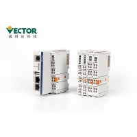 Buy cheap Ethernet IEC61131-3 Programmable Logic Controller Module For Mask Machine product
