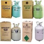 Buy cheap Refrigerant Gas R134A R22 R12 R11 product