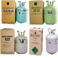 Buy cheap Refrigerant Gas R134A R22 R12 R11 product
