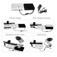 Buy cheap Portable Battery Backup Power Supply , Ups Power Supply For Cctv System product