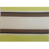 Buy cheap pvc coated polyester mesh fabric suit to do beach chair, Water float, table mats product