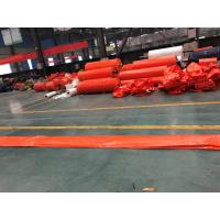 Buy cheap 650gsm Self Clean PVC Manure Conveyor Belt For Breading Industry product