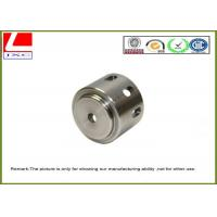 Buy cheap High Precision Stainless Steel Machining Services For Motorcycle/ Custom Machined Parts product