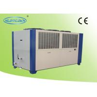 Buy cheap High Cooling Capacity Air To Water Chiller Industrial Water Cooled Chiller product
