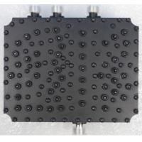Buy cheap PIM 150DBC Three Way Power Divider/ High Power Combiner 0.5DB Low Insertion Loss product