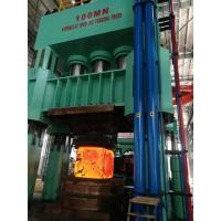 Buy cheap Tube sheet production, diameter 8m, tube sheet processing, tube sheet drilling and milling product