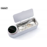 Buy cheap Wholesale New Ultrasonic Ceaning Machine for Jewelry Eyeglass Ultrasonic Bath Cleaner product