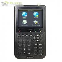 Buy cheap Satlink WS-6909 DVB-Satellite & Terrestrial Combo Meter product