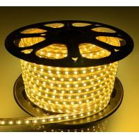 Buy cheap LED Christmas light LED light strip waterproof IP65 and indoor used product