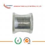 Buy cheap 0Cr25Al5 0Cr23Al5 FeCr23Al5 FeCrAl Alloy Flat Electric Heating Ribbon Wire 5.0x0.3mm product