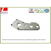 Buy cheap Customized Die Casting Aluminium CNC Machined With Anodizing Parts product