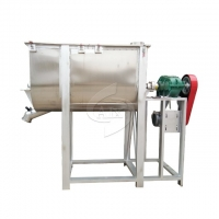Buy cheap Horizontal Feed Mixer Machine For Poultry Farm With High Capacity product