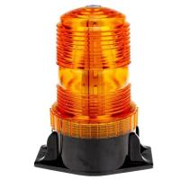 Buy cheap 30LEDS Amber Strobe Flashing Warning light 12-110V 15W super bright Waterproof from wholesalers