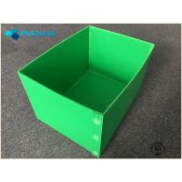 Buy cheap Lighter And Flexible Packing Honeycomb Products , Triplex Honeycomb Box product
