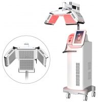 Buy cheap Low-Level Laser (Light) Therapy (LLLT) hair growth device,hair loss therapy,cold laser therapy.light therapy product