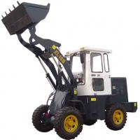 1 TON small Wheel loader with CE
