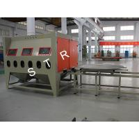 Buy cheap Vapour Sand Blasting Machine / Abrasive Blasting Equipment Surface Preparation product