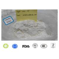 Buy cheap 99% Purity Nolvadex Anti-Estrogen Steroids Raw Powder Tamoxifen Citrate 54965-24-1 product