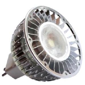 Buy cheap Good Heat Dissipation Spotlight 5W 12V LED MR16 product