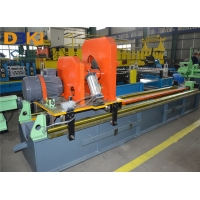 Buy cheap Mild Steel 0.4mm Tube Mill For Straight Seam Welded Pipe product