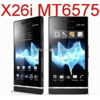 X26i 4.0 Inch Capacitive Screen Android 4.0 Smartphone