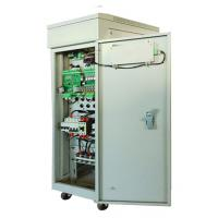 Buy cheap 100KVA 380V AC Industrial Automatic Voltage Regulator Three Phase product