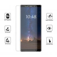 Buy cheap Easy Installation Smartphone Glass Screen Protector Anti Oil For Samsung Note 8 product