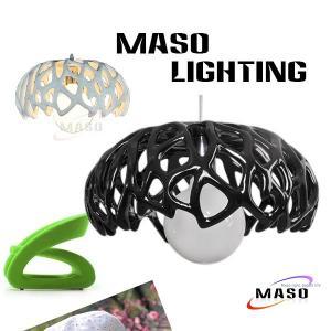 Contemporary Type Chandelier pendant lights Bird's Nest pendant lamp suspension light