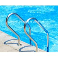 Buy cheap 3 Tread Stainless Steel Standard Swimming Pool Ladder product