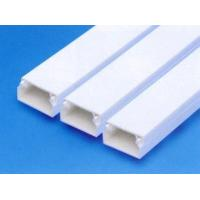 Buy cheap PVC Cable Trunking,Round Conduit,Corrugated Conduit product
