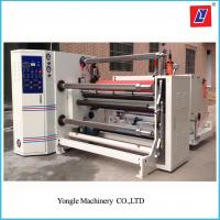 Quality buy cheap laminator and slitter from China Manufacturer for sale