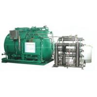 Buy cheap Mini Sewage Treatment Plant marine pollution protective equipment product