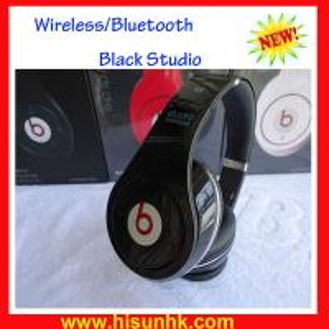 Buy cheap Black/white/red/dark blue wireless studio bluetooth studio headphones with wireless/bluetooth product