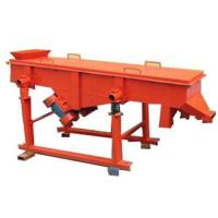 Dehong 3ZSG1848 Linear Vibrating Screen for coal