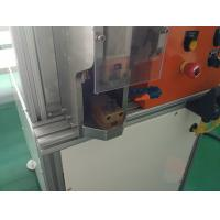 Buy cheap PLC Controlled Automatic Fusing Machine for DC and AC Motor SMT- K3220 product