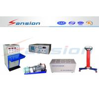 Buy cheap Ct Pt Onsite Power Test Equipment Lcd Screen With Protective Circuit product