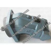 Factory offered high speed hydraulic motor rexroth a2fm for High speed hydraulic motors for sale