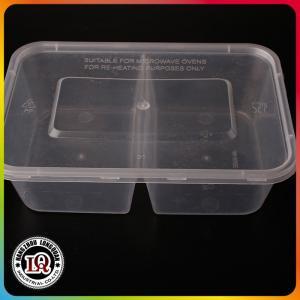 China Disposable Plastic Deli Container on sale