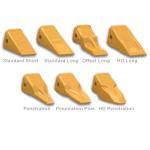 Buy cheap CAT Mining Excavator Bucket Tooth, Pin, Adapter, Lip Shroud product