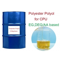 Buy cheap Casting Pre Polymer EG Based Polyester Polyol product
